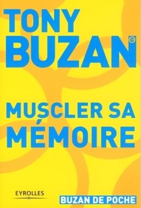 T.Buzan- Muscler sa mémoire