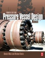 Pressure vessel design manual 2013