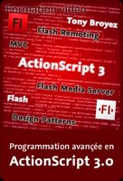 Programmation avancée en ActionScript 3.0