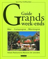 Guide grands week-ends
