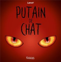 Putain de chat - Tome 2