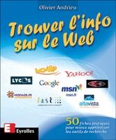 O.Andrieu - Trouver l'info sur le Web