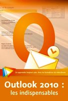 Outlook 2010 : les indispensables