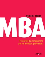 Collectif Eyrolles - MBA