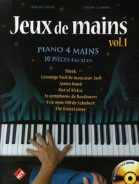 Jeux de mains - Volume 1