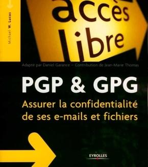 Michael W. Lucas- PGP et GPG