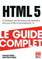 HTML5 - Le guide complet