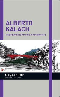 Inspiration and process in architecture - alberto kalach