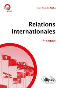 Relations internationales - 7e édition