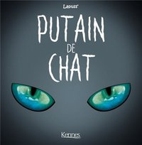Putain de chat - Tome 4