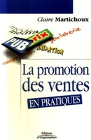 C.Martichoux - La promotion des ventes en pratique
