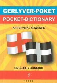 Cornish-english (dico de poche)