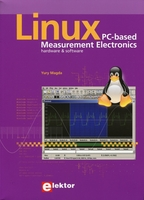Linux - PC-based Measurement Electronics