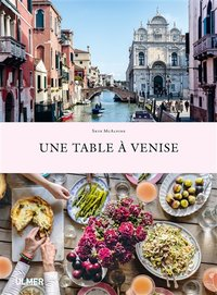 Une table à Venise