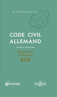 Code civil allemand