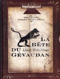 Bete du gevaudan a travers 250 images