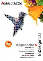 Apprendre InDesign CS2