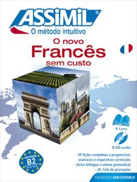 Pack cd novo frances s.c.