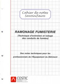 Ramonage fumisterie