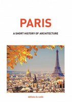 Paris, a short history of architecture