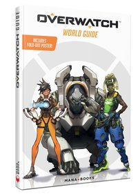 Overwatch - World guide