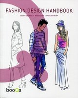 Fashion Design Handbook - Design de mode