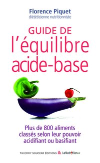 Guide de l'equilibre acido-basique