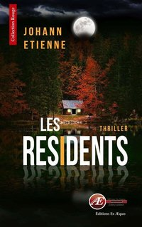 Les résidents - thriller