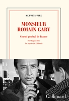 Monsieur Romain Gary