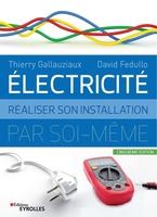 D.Fedullo, T.Gallauziaux - Electricité
