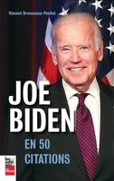 Joe Biden en 50 citations