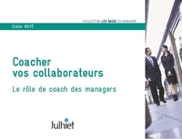 Coacher vos collaborateurs