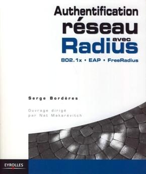 Serge Bordères- Authentification réseau avec radius