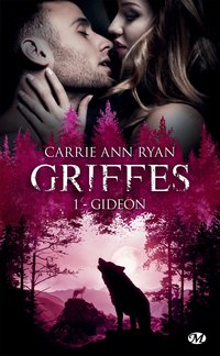 Griffes, - Tome 1 : gideon