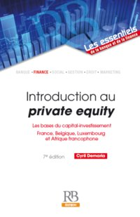 Introduction au private equity