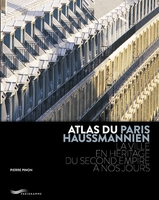 Atlas du paris haussmannien