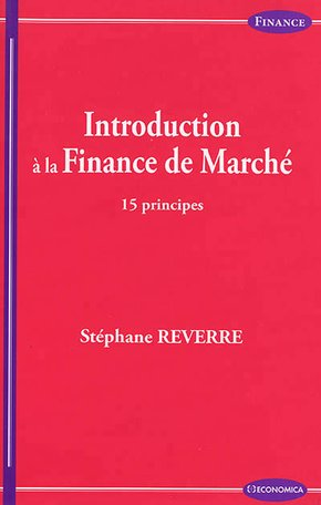 Introduction à la finance de marché