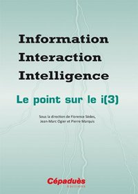 Information Interaction Intelligence