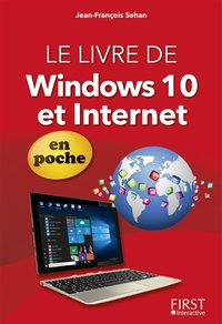 Le livre de Windows 10 et Internet