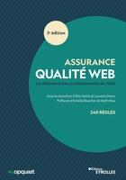 Laurent Denis, Élie Sloïm - Assurance qualité web 3e édition