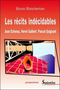 Les recits indecidables