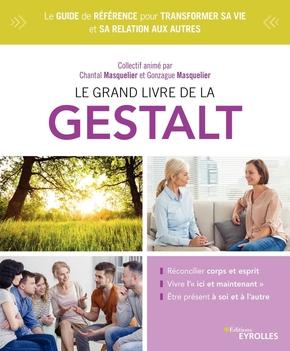 G.Masquelier, C.Masquelier- Le grand livre de la gestalt