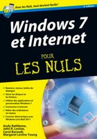 Windows 7 et Internet pour les nuls (version mégapoche)