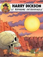 Harry Dickson  Tome 4 : Le royaume introuvable
