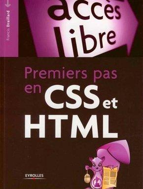 F.Draillard- Premiers pas en CSS et HTML