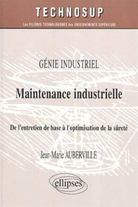 Maintenance industrielle