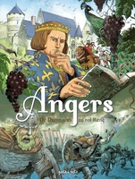 Angers - Tome 1