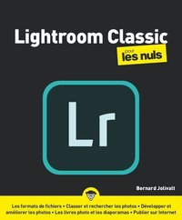 Lightroom 6 & CC pour les nuls : Adobe Photoshop