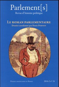 Roman parlementaire