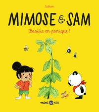 Mimose et sam, Tome 01